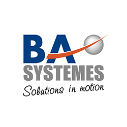 BA Systemes - French leader of intralogistics, AGV, and industrial robotics