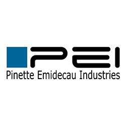 Pinette Emidecau Industries